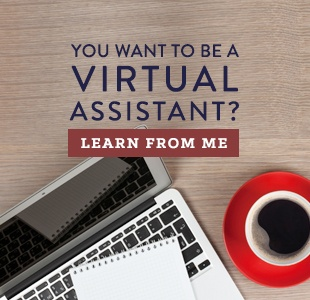 Lean to be a Virtual Assistant